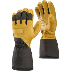 Black Diamond Guide Gloves natural